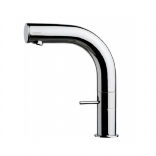 Supergrif D38 Small Basin Mixer In Chrome - (Model 038.106.110)